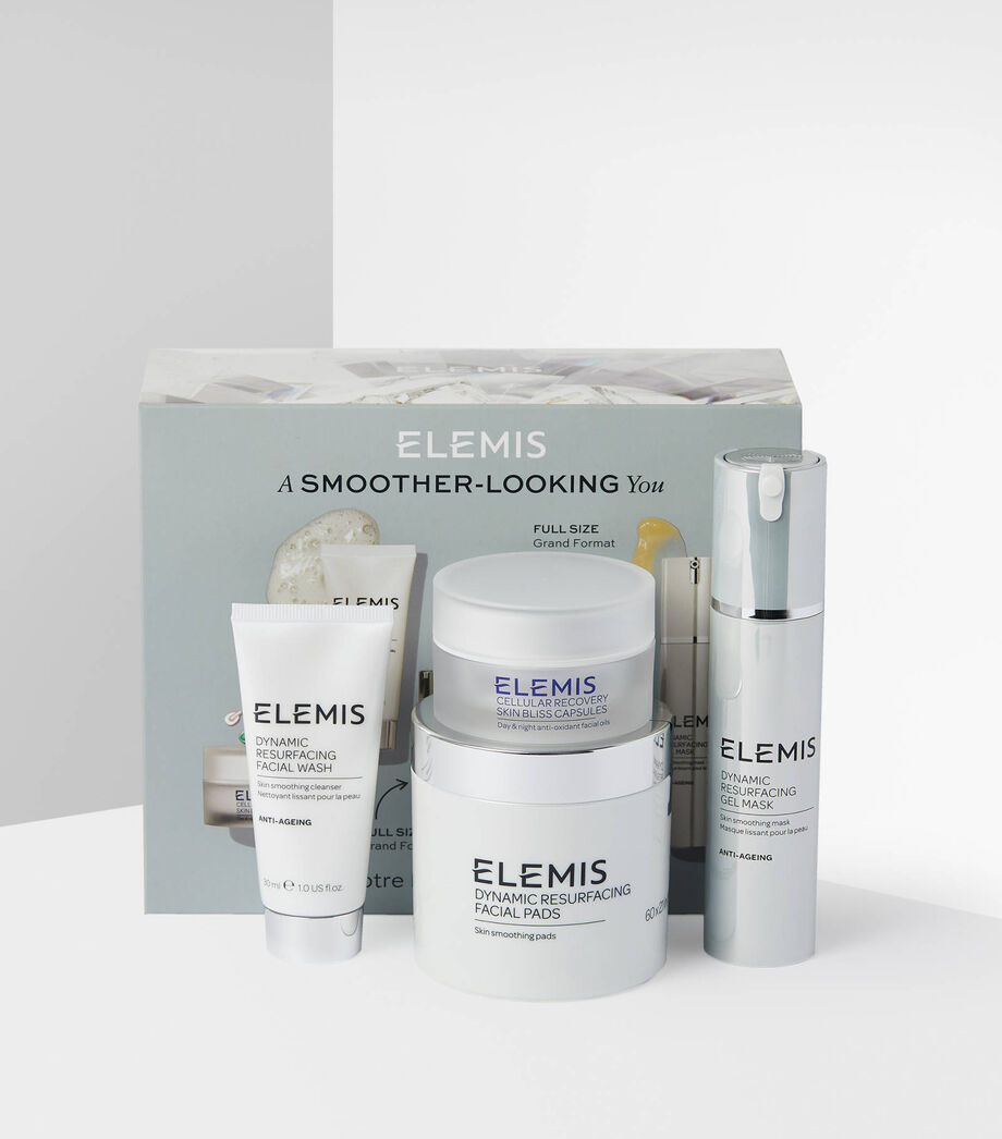 Kit: A Smoother-Looking You (Dynamic Resurfacing)