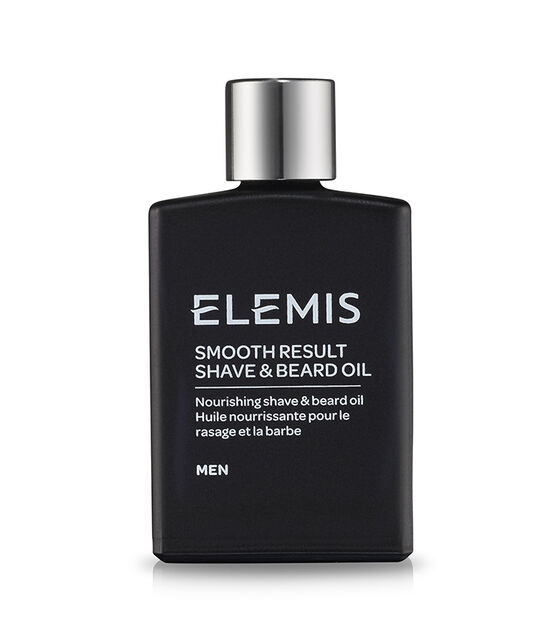 Men's Smooth Result Shave & Beard Oil