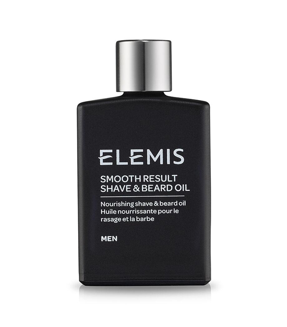 Men's Smooth Result Shave & Beard Oil