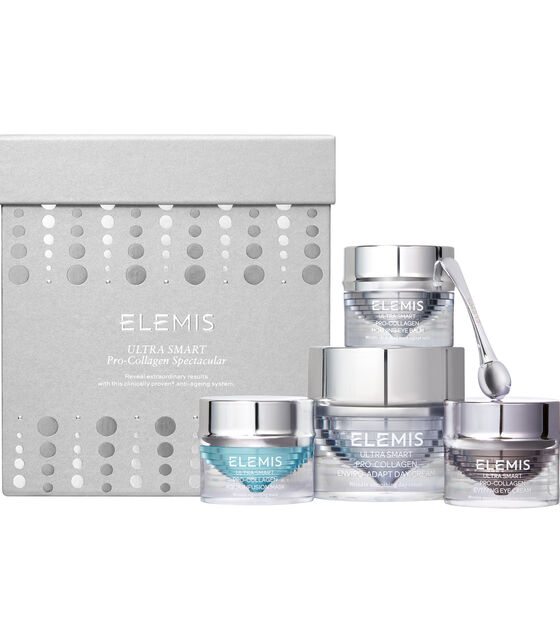 ULTRA SMART Pro-Collagen Spectacular Set