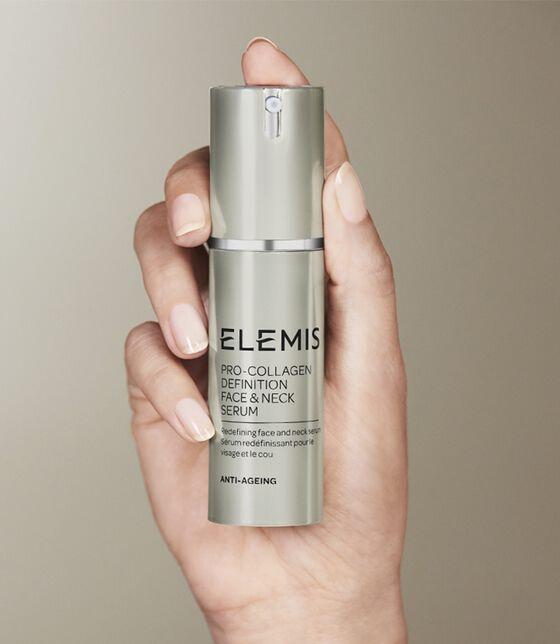 Pro-Collagen Definition Face & Neck Serum