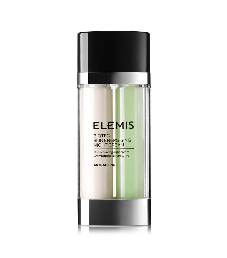 BIOTEC Skin Energizing Night Cream