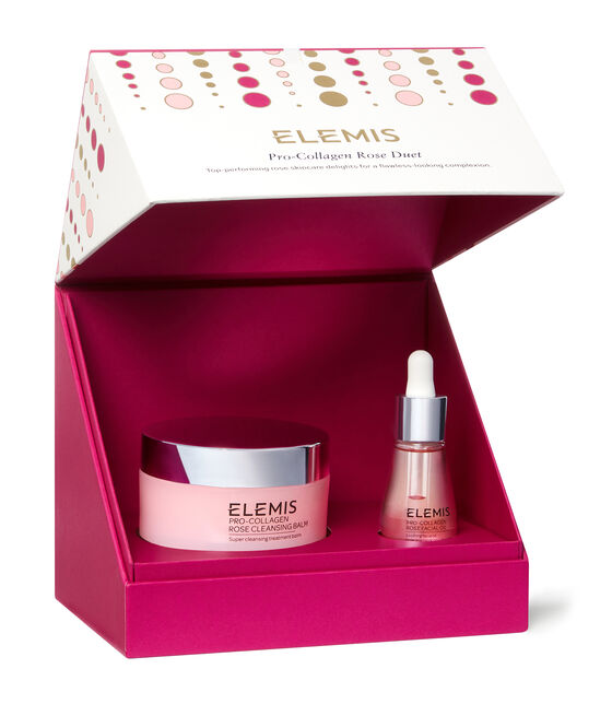 Pro-Collagen Rose Duet Gift Set