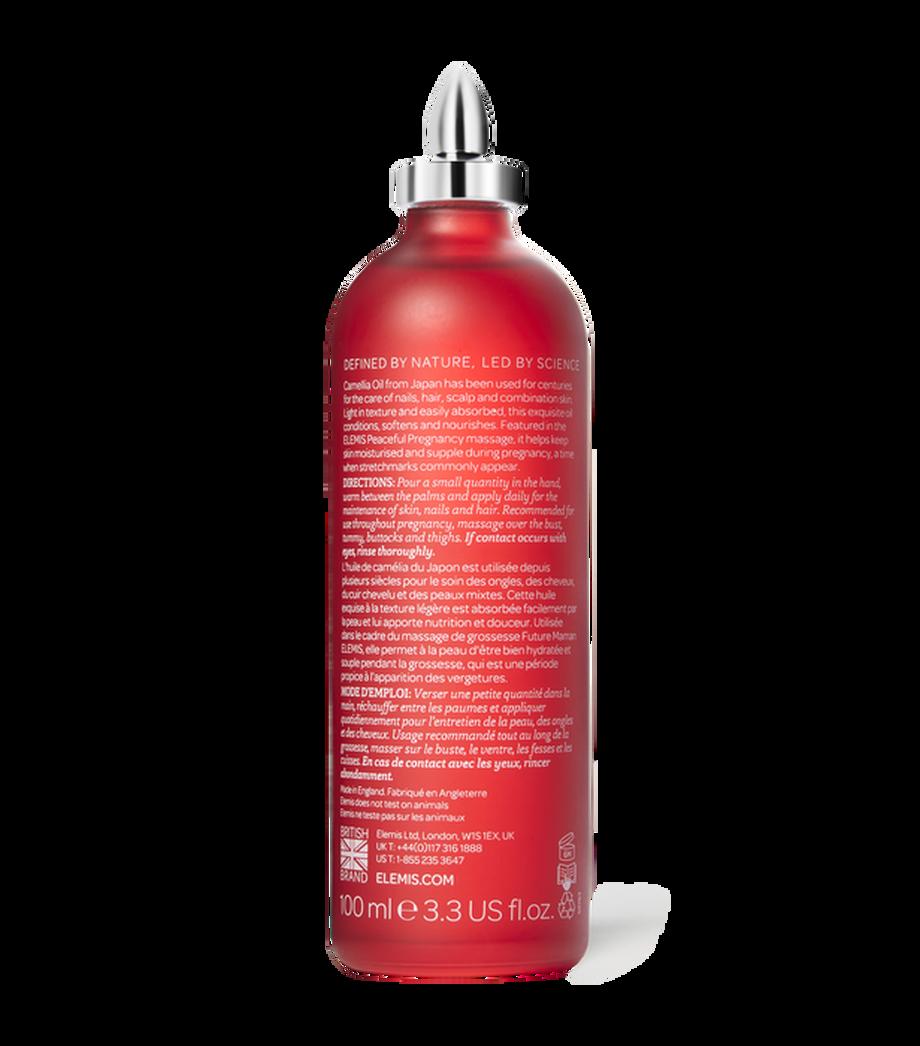Japanese Camellia Body Oil Blend
