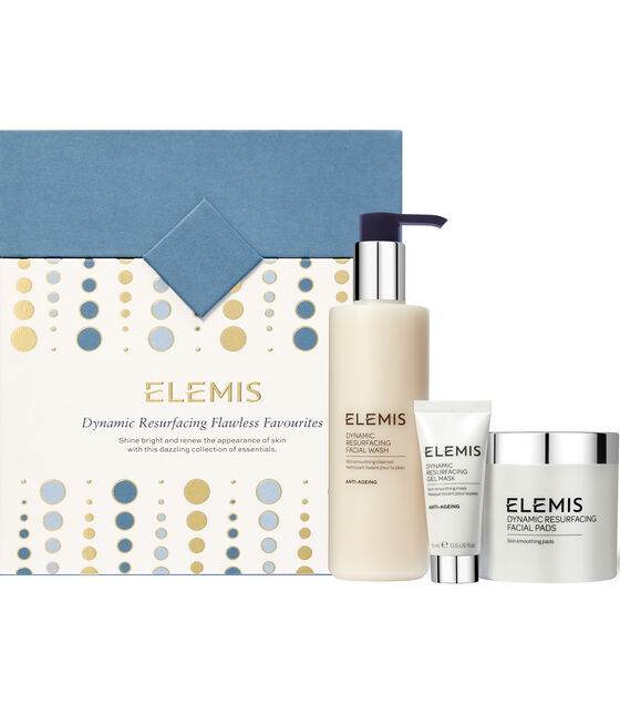 Dynamic Resurfacing Flawless Favorites Gift set