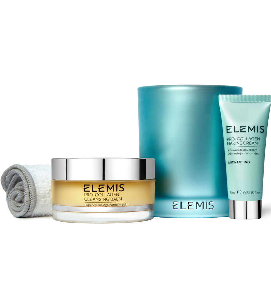 Pro-Collagen Cleanse & Glow Gift Set