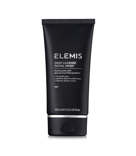 Deep Cleanse Men's Facial Wash