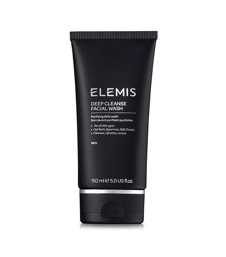 Deep Cleanse Men's Facial Wash