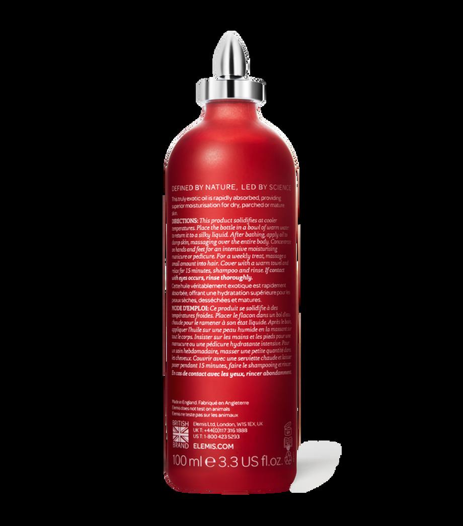 Frangipani Monoi Body Oil