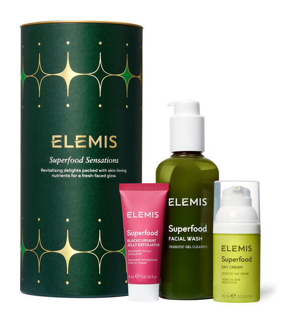 Superfood Sensations Gift Set