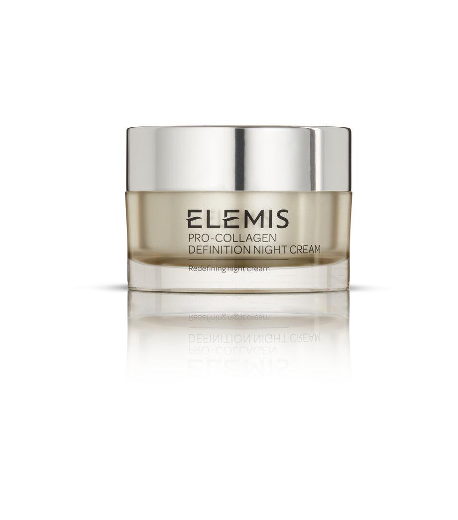 Pro-Collagen Definition Night Cream