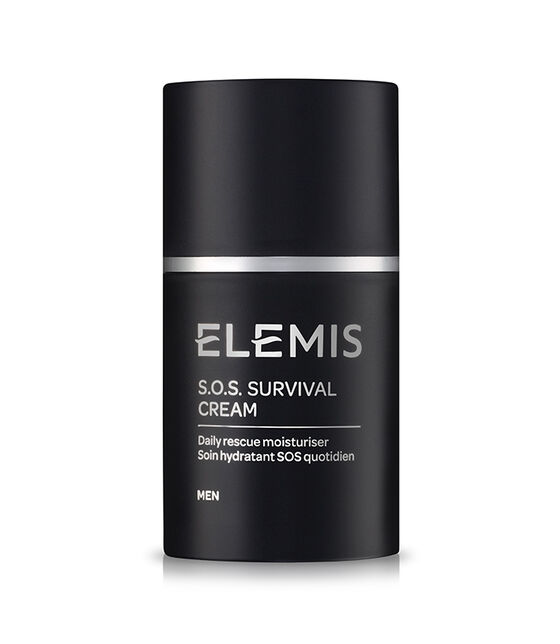 S.O.S Men's Survival Cream