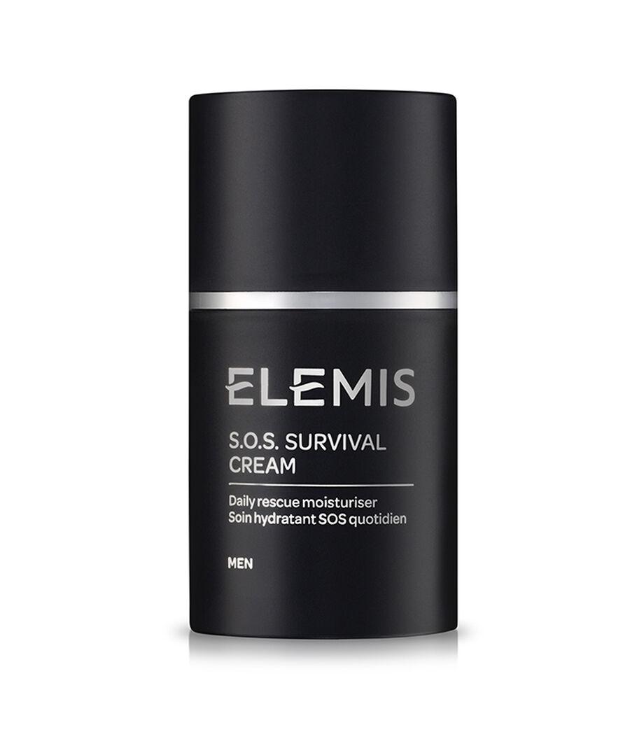 S.O.S Men's Survival Cream
