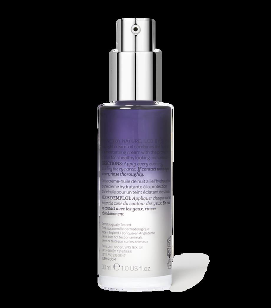 Peptide4 Night Recovery Cream-Oil