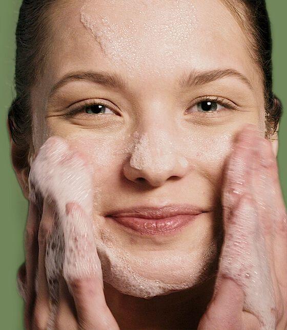 Superfood Facial Wash